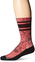 Stance Men's Prowler Classic Crew Socks