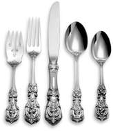 Reed & Barton Francis I 5-Piece Flatware Place Setting in Sterling Silver