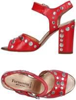 Formentini Sandals - Item 11375880