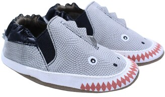 Robeez Dino Dan Crib Shoe