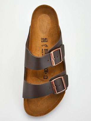 Birkenstock Arizona Sandal - Dark Brown