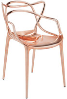 Kartell Masters Chair - Copper