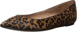Ella Moss Women's Savan Pointed Toe Flat
