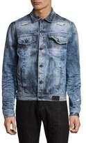 PRPS Rainy Cotton Jacket