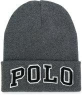 Polo Ralph Lauren Cotton Hat