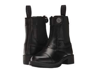 Old West English Kids Boots Magic (Toddler/Little Kid/Big Kid)