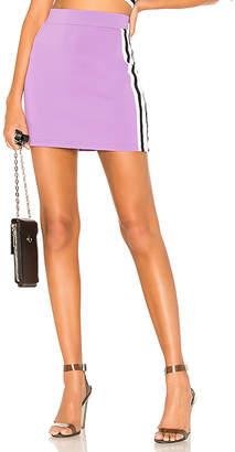 BB Dakota X REVOLVE Squad Goals Skirt