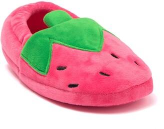 Harper Canyon Strawberry Slipper