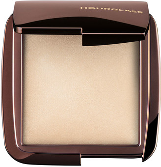 Hourglass Ambient Lighting Powder 10G Diffused Light (Warm Pale Yellow)