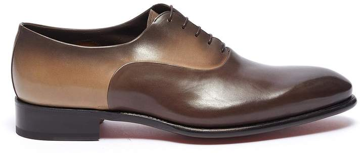 f26bbaede8614 Two Tone Oxford Mens