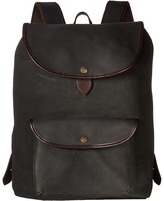 Filson Rugged Suede Backpack Backpack Bags