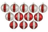 Asstd National Brand 12-pc. Christmas Ornament