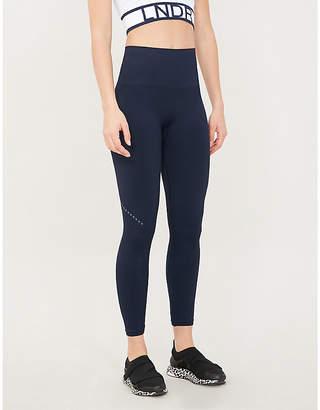 LNDR Blackout stretch-jersey leggings