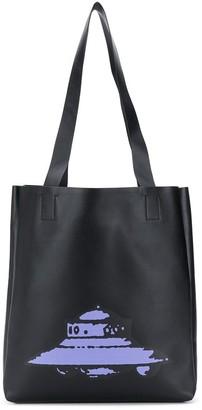 Valentino x Undercover Garavani tote bag