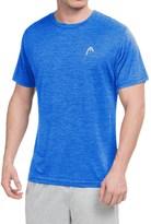 Head Space-Dye Hypertek T-Shirt - Short Sleeve (For Men)