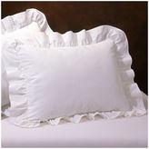Asstd National Brand Ruffled Pillow Sham