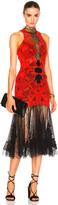 Jonathan Simkhai Dome Lace Corded Dress
