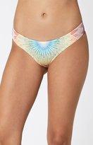 Billabong Sunshine Daze Low Rise Bikini Bottom