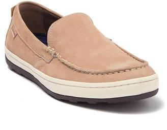 Cole Haan Claude Venetian Suede Loafer Sneaker