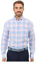 Vineyard Vines Meads Bay Classic Tucker Shirt