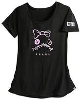 Disney Scrump Fashion Tee for Juniors by Neff