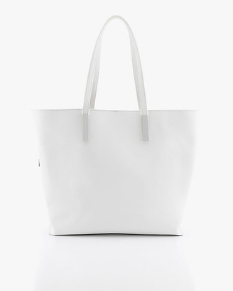 Le Château 3-in-1 Pebbled Leather-Like Tote
