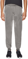 Puma Contrast Cuffed Jogger Pants