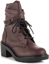 Shellys London Cheriss - Bordo