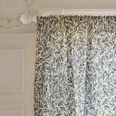 Minted Leaf Toss Curtains