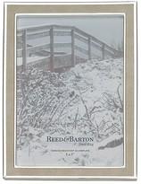 "Reed & Barton Stingray Frame, 5"" x 7"""