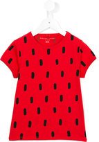 Stella McCartney printed T-shirt - kids - Cotton - 4 yrs