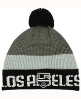 Reebok Los Angeles Kings Pom Knit Hat