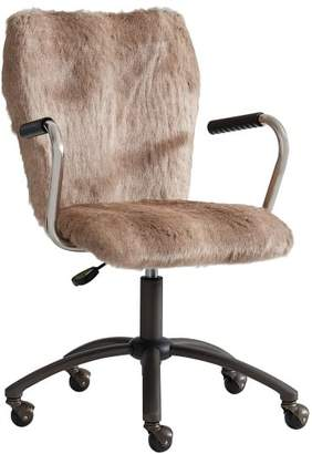 Astounding Pottery Barn Teen Desk Chair Shopstyle Machost Co Dining Chair Design Ideas Machostcouk