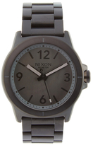 Nixon Cardiff Stainless Steel Watch, 40mm