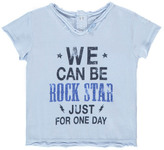 Zadig & Voltaire Sale - Boxi Rock Star T-Shirt