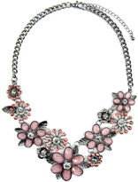 Arizona Multi Color Statement Necklace