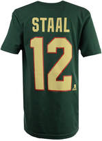 Outerstuff Eric Staal Minnesota Wild Player T-Shirt, Big Boys (8-20)