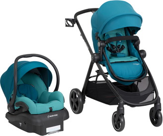 Maxi-Cosi 5-1 Mico 30 Infant Car Seat & Zelia Stroller Modular Travel System