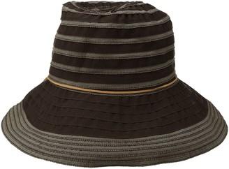 San Diego Hat Company Women's 4 Inch Ribbon
