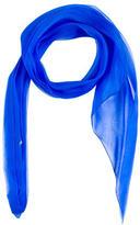 Christian Dior Silk Wrap Scarf