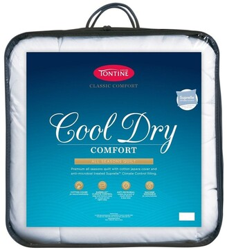 Tontine Classic Cool Dry Comfort Quilt No Colour
