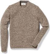 Original Penguin Crew Neck Winterior Sweater
