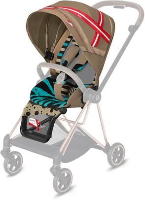 CYBEX x Karolina Kurkova Seat Design Pack for Mios Stroller