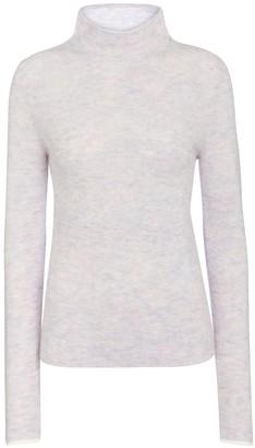 Acne Studios Alpaca-blend sweater