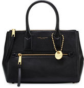 Marc Jacobs Recruit East-West Tote Bag, Black