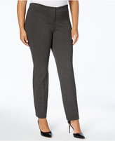 Alfani Plus Size Skinny Pants, Created for Macy's