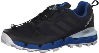 adidas Men's Terrex Fast GTX-Surround Trail Running Shoes