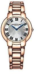 Raymond Weil 5235 BOOK-P5-IP5 01659 Jasmine Ladies 'Watch