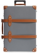 "Globe-trotter Special 21"" Trolley Case - Grey"
