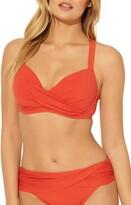 Underwire Bikini Top